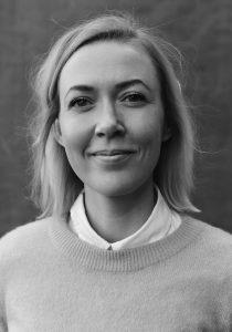 Maja Thorsteinsson (barsel)