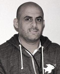 Jihad Ibrahim