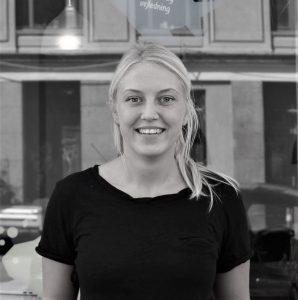 Josephine Jensen