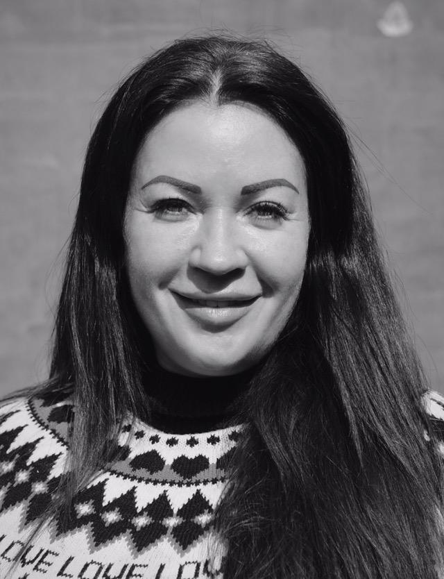 Anne-Grethe Vagner Larsen