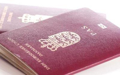 Drømmen om statsborgerskab