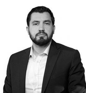 Mehmet Bahadir Dagli