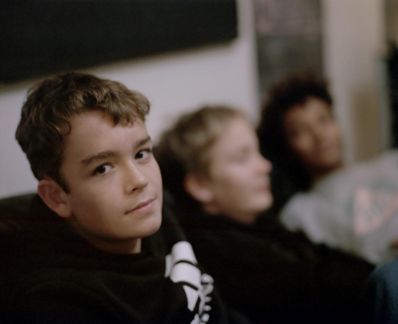 NYT PROJEKT: Flere unge skal vælge en erhvervsuddannelse
