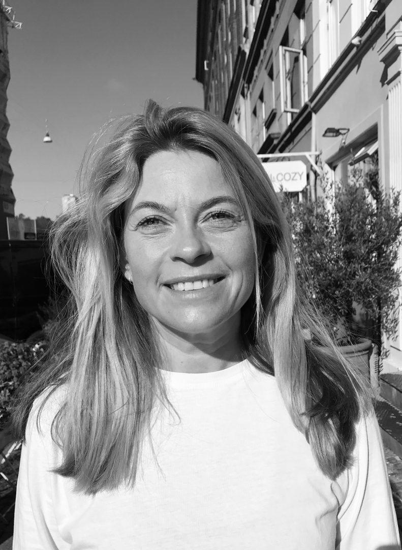 Tine Pedersen