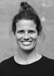Marie Bjørg Møller