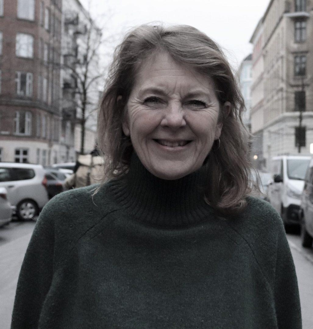 Helene Guckelberger