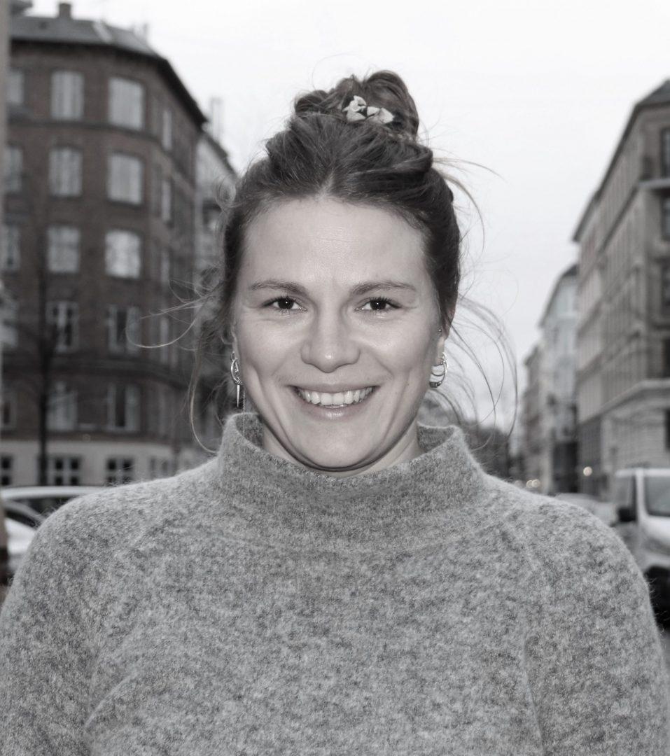 Sigrid Pepke