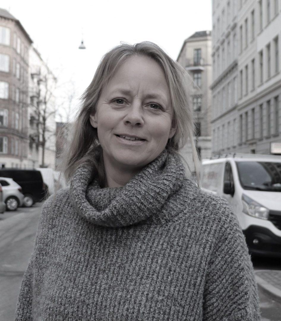 Malene Franklen