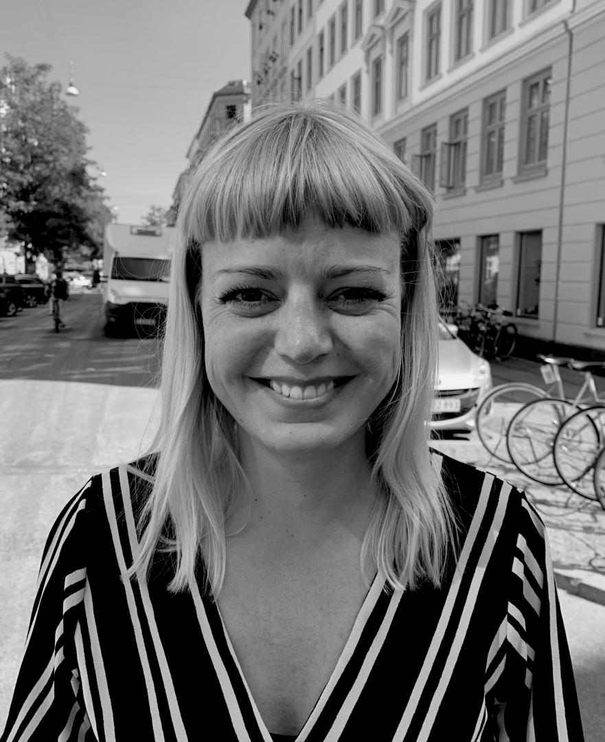 Janni Stenderup