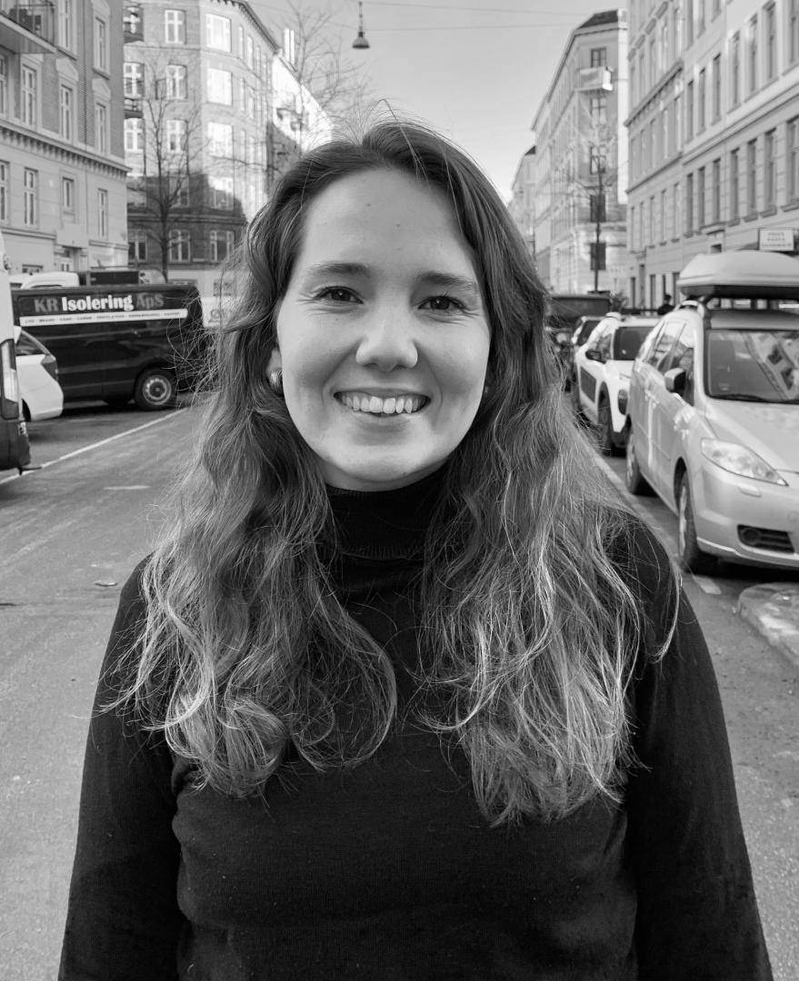 Clara Bergmann Hannibal