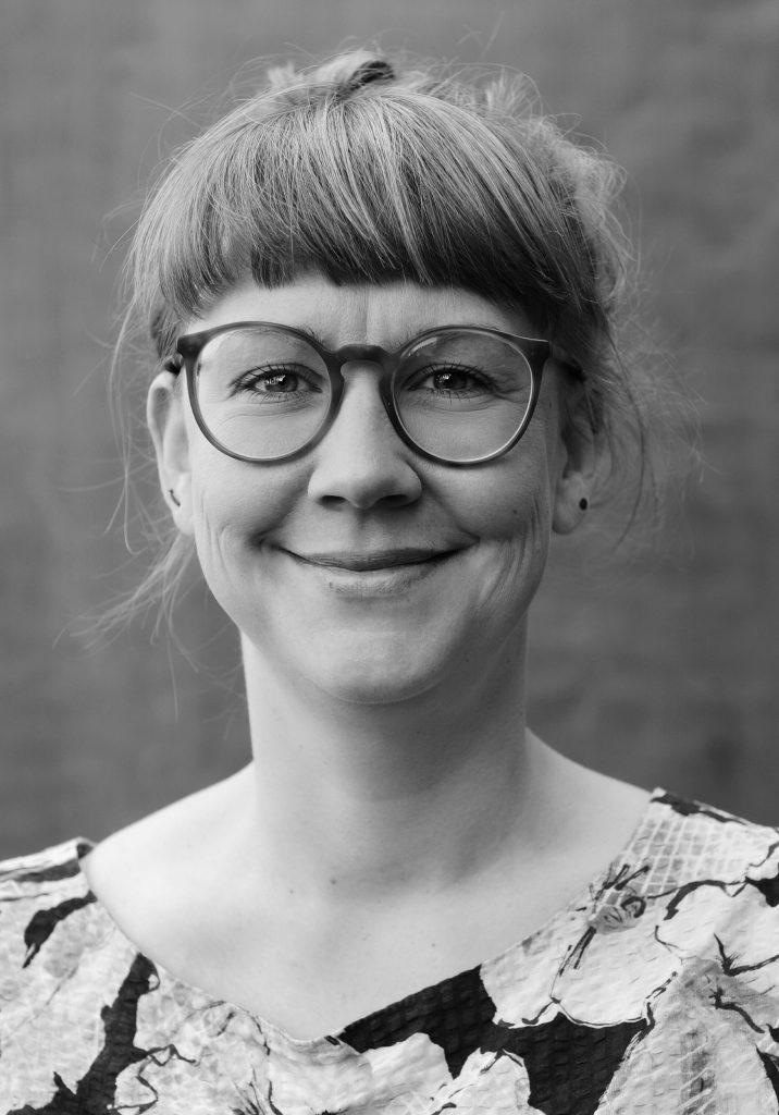 Lise Vindel