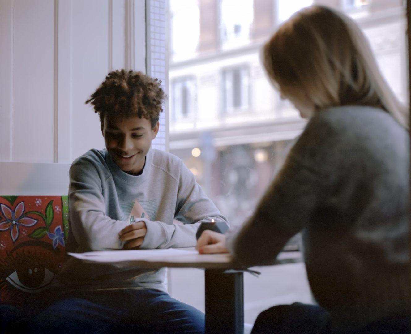 Unge skal have mere viden og opbakning!